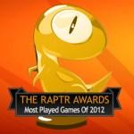 RaptrAward2012