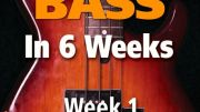 Lick Library Learn Slap Bass in Six Weeks DVD Review