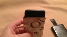 TmTeam Gen. L. Case for iPhone 5 Review