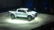 NAIAS Ford Cars