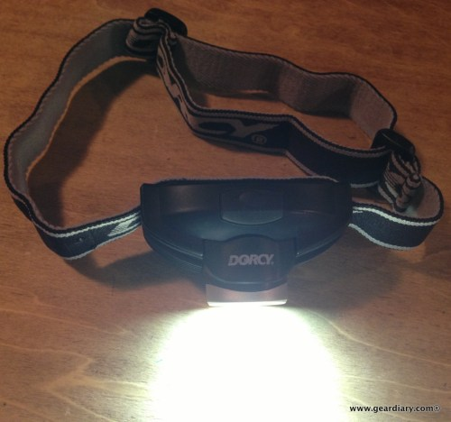 Dorcy LED Headlamp Review  Dorcy LED Headlamp Review  Dorcy LED Headlamp Review  Dorcy LED Headlamp Review  Dorcy LED Headlamp Review