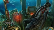 'Abyss: the Wraiths of Eden' HD for iPad Review