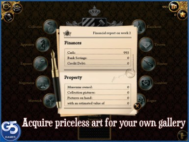 Art Mogul HD for iPad Review