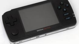 GCW Zero - Open Source Gaming Handheld