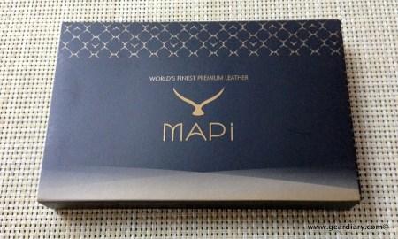 Gear Diary Mapi Case iPad mini