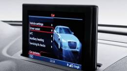 Audi to Include Tegra-Powered Infotainment Systems in Select Vehicles This Year