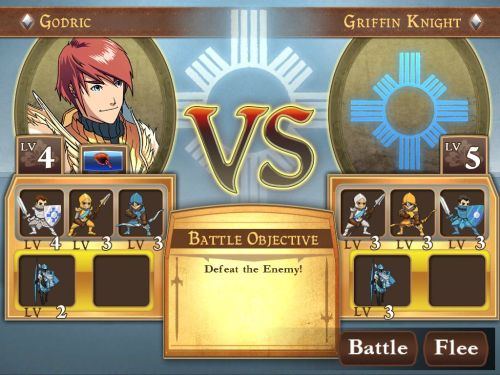 Might & Magic Clash of Heroes for iPad Review  Might & Magic Clash of Heroes for iPad Review  Might & Magic Clash of Heroes for iPad Review