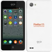Geeksphone to Ship FirefoxOS on Developer Hardware Next Month