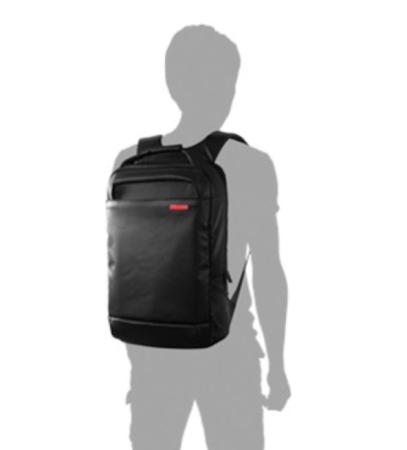 Spigen SGP Coated Backpack Video Review  Spigen SGP Coated Backpack Video Review