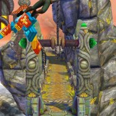 Cancel Tonight's Plans Because Temple Run 2 is Hitting the App Store Today!
