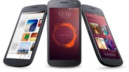 Canonical Outs New Ubuntu for Phones