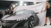 NAIAS Gallery, Day Two