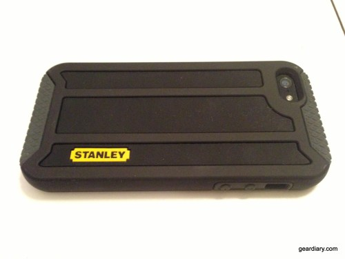 Stanley Highwire iPhone 5 Case by Incipio Review  Stanley Highwire iPhone 5 Case by Incipio Review