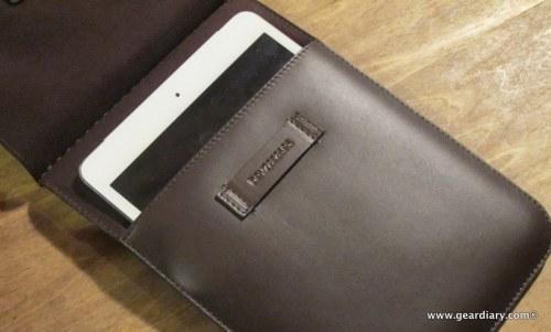 BeyzaCases Sarach Series for iPad Mini