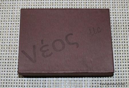 V??? llc CNC Machined Aluminum Wallet