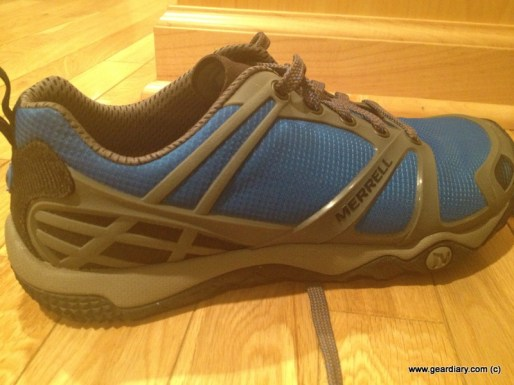 Merrell M-Connect Line of Running Shoes Brings Natural Movement and Adventure to Your Feet