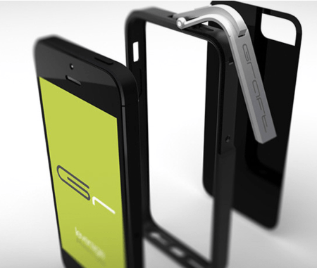 Graft Concept Leverage i5