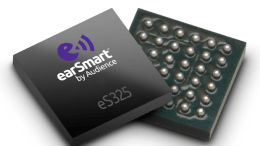 Audience earSmart Sets New Voice Quality Standard
