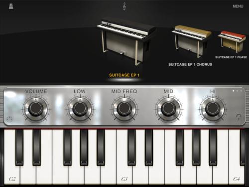 iLectric Piano 2