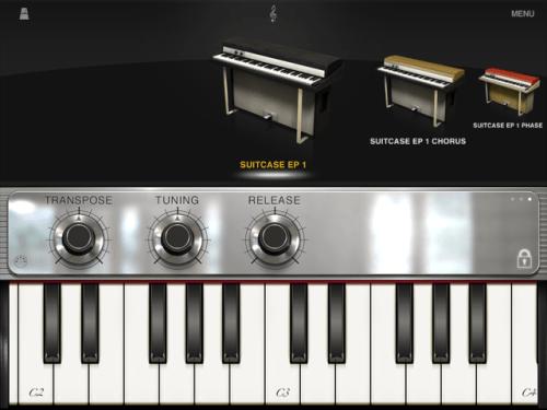 iLectric Piano 4