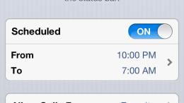How to Maximize Do Not Disturb on iOS