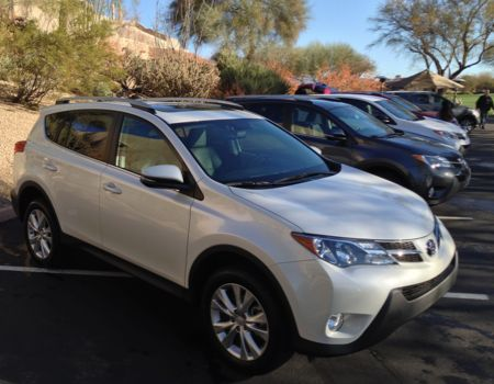 2013 Toyota RAV4 Is Going Places  2013 Toyota RAV4 Is Going Places  2013 Toyota RAV4 Is Going Places  2013 Toyota RAV4 Is Going Places