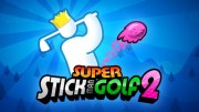 Super Stickman Golf 2 - Gear Diary's Sneak Preview