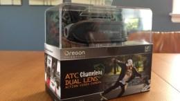 Oregon Scientific ATC Chameleon Action Camera Review