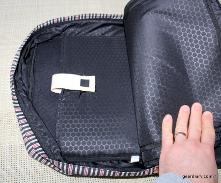 HEX Cabana Sonic Backpack Review - Lets You Carry Your Gear in Style