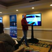 Hyundai Takes Social Bloggers to Coronado for the New Santa Fe!