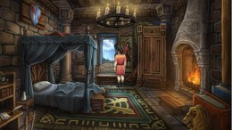 Mage's Initiation Brings a Classic Sierra-style Adventure Game to Kickstarter!