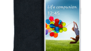 A Bevy of Cases for the Samsung GALAXY S4 Announced