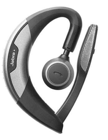 Jabra Motion Bluetooth Headset
