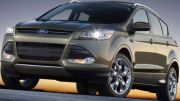 2013 Ford Escape in the Grinding Gears Garage