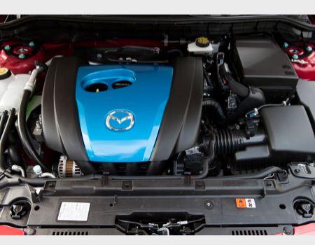 2013 Mazda3