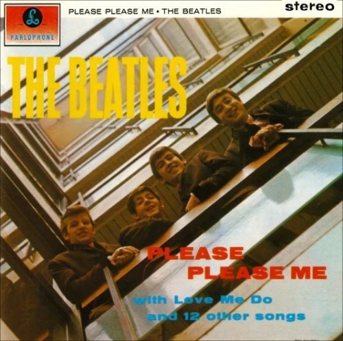 Ten Great Non-Beatles Albums from1963