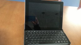 Kensington KeyCover Hard Shell iPad Keyboard Review - the Keyboard that Changed It All