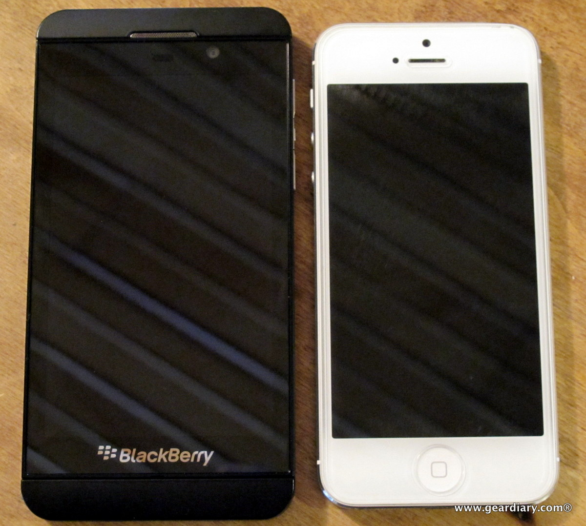 Blackberry Z10 Review Too Little Too Late? Or The Long Overdue Update Of  The Blackberry