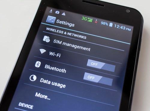 Kogan Agora Android Smartphone