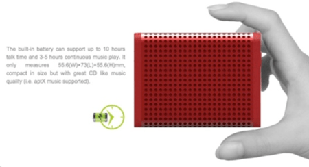 3 to 5 Hours of Streamed Music from the MiPow Boom mini? Not Even Close!  3 to 5 Hours of Streamed Music from the MiPow Boom mini? Not Even Close!