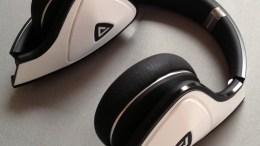 White Tuxedo Monster DNA Headphones Review