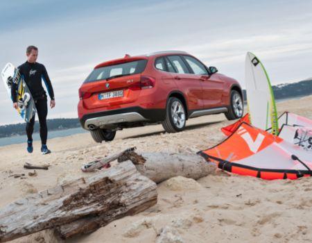GearDiary 2013 BMW X1 Sport Activity Vehicle Bleeds 3-series DNA