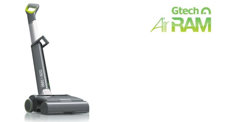 gtech-airram