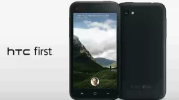 EXCLUSIVE - The HTC First Facebook Phone Comes Up Last