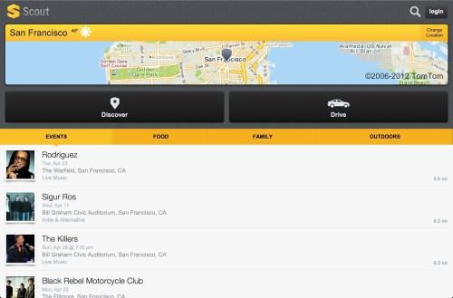Telenav Looks to Shape Ads Based on GPS Data
