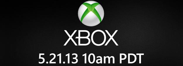 Next Xbox Console Annoucement Date Set