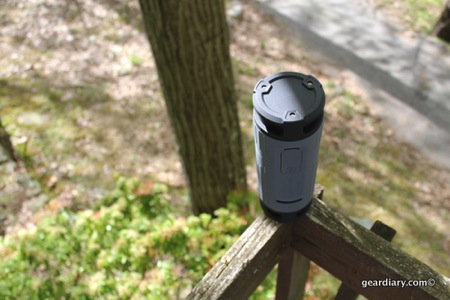 Scosche boomBOTTLE Weatherproof Wireless Bluetooth Speaker  Scosche boomBOTTLE Weatherproof Wireless Bluetooth Speaker  Scosche boomBOTTLE Weatherproof Wireless Bluetooth Speaker