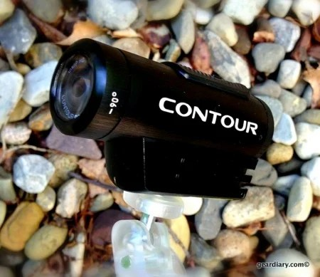 GearDiary The ContourRoam2 HD Action Video Camera Lets You Capture Life On the Go