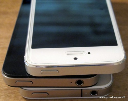 Have You Had to Exchange Your iPhone 5 for Warranty Issues?