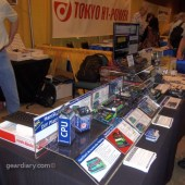 Dayton Hamvention 2013 - The Hams Were There
